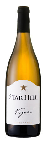 Star Hill Viognier Wine Platform 62