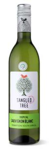 Van Loveren Tangel Tree Platform 62 Tropical Sauvignon Blanc
